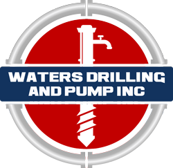 Waters Drilling and Pump Logo